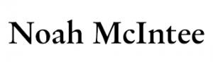 Noah McIntee